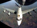 Самолет-разведчик США прибыл в Европу для проверки данных о всплеске радиации