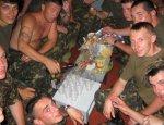 Пьяный солдат ВСУ подорвал гранатой себя и двух сослуживцев