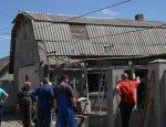 ВСУ обстреляли Стаханов со стороны Попасной, повреждены дома и школа