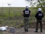 Украинские диверсанты попытались взорвать автомобиль ОБСЕ в ДНР