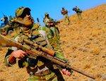 В Сирию переброшена вооруженная до зубов группа элитного спецназа США