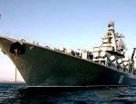 У Тихоокеанского флота нет ничего, кроме «Варяга»
