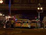 Теракт в Манчестере: 19 погибших, 59 пострадавших