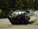 Самый быстрый танк в мире, произведённый в США, оказался никому не нужен
