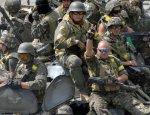 Под Иловайском гибли американские солдаты,  Донбасс ждут концлагеря