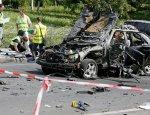 Теракты на Украине: возможно СБУ и ГУР МО Украины так воюют между собой