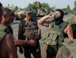 Нововведение в ВСУ: алкоголиков разжаловали в «пушечное мясо»