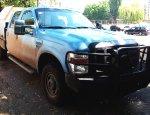 Украинская «мясорубка на колесах»: кадры нового авто АТОшников