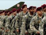 «Атлантическая решимость»: американcкий десант в Латвии