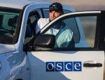 ОБСЕ заявила об отсутствии украинских вооружений в местах отведения