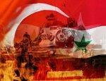 Новое квазигосударство: США и Турция разрывают Сирию на части?