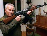 Знаменитый «калаш»: как создавалось оружие-легенда