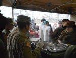 ДТП и «пикники» или как солдаты США проводят время в Польше