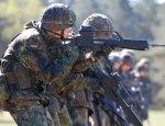 Терроризм в Бундесвере: арестован немецкий солдат