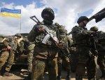 На Украине зреет бунт ВСУ — сов.секретный документ СБУ