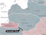 """1,5 тысячи военных НАТО  летом отработают защиту «Сувалкского коридора"""""""