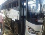 Более 20 человек погибли в Египте при нападении исламистов на автобус