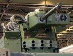 Новый дистанционный боевой модуль Fieldranger-20 от компании Rheinmetall