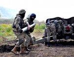 Донбасс: украинские силовики не меньше тысячи раз открывали огонь