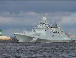 Адмирал Макаров и Серпухов: главные новинки МВМС-2017 попали в объективы