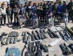 Похвастались трофеем: САА успешно «накрыла» грузовик с оружием ИГ в Хаме
