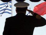 Греция готовится к отражению «турецкой агрессии»