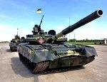 Война на Донбассе: памятка по противодействию украинским Т-80БВ