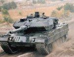 «Leopard 2PL»: старый новый танк для нищих