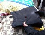 Пьяный командир ВСУ подстрелил бойца при