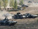 НАТО заболело: лучшее лекарство – «Запад-2017»
