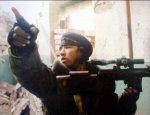 Русский стрелок Якут: снайпер спец, наводивший страх на чеченских боевиков