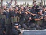 Ахрар аш-Шам отказалась от участия в переговорах в Астане