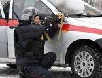 В Чечне боевики напали на воинскую часть Росгвардии