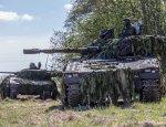 НАТО завершило антироссийские учения в Эстонии