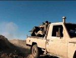 Сирия сегодня: САА наступает в Алеппо, курды идут на Ракку, зверства ИГИЛ