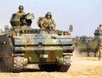 Турция поддерживает наступление оппозиции в Сирии