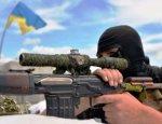 АТОшники похвастались, как захватывали важнейшую позицию у ополченцев ДНР