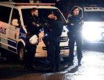 Полиця Стокгольма применила оружие из-за массовых беспорядков иммигрантов