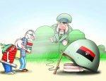 Как ВСУ пытаются решить нехватку солдат и офицеров