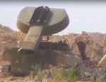 Бойцы САА засняли, как русский «Змей Горыныч» выжигает боевиков в Дамаске
