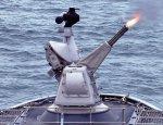 Kopaбельнaя cиcтемa ПВО SGT-30 «Gоаlkeерer»