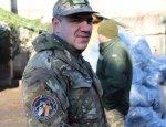 «Бешенство» волонтера Романа Доника породило смятение в рядах ВСУ