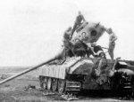 Почему грозная Т-V «Пантера» поразительно неудачно дебютировала под Курском