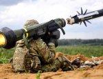 Киев мечтает получить от Запада убойный «Джавелин»