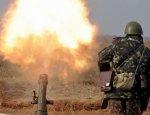 Укрофашисты обстреляли Первомайск, есть разрушения