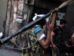 Гражданская война в Сирии: Все что нужно знать о битве за Дейр-эз-Зор