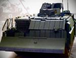 «Объект 152»: к чему такая секретность вокруг БРЭМ Т-16