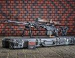Канадская снайперская винтовка CDX-40 Shadow