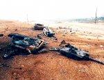 Почему Халифат рвёт на куски турецкие «Леопарды» в Сирии?