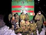 Началась жесткая силовая зачистка «ветеранов АТО», блокирующих Донбасс